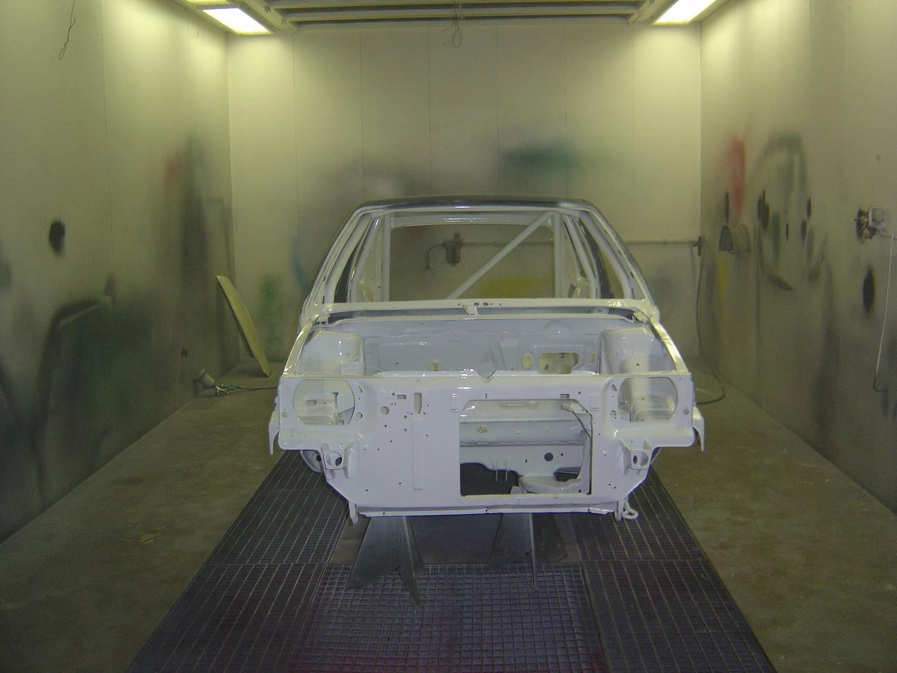 Montage ax for Peinture interieur voiture